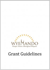 Grant guidelines v3 April 2016