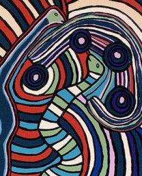 lpurtu - watersnakes 1987 cropped & compressed
