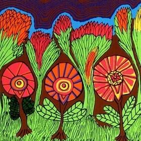 Flowers, Partiri 1987